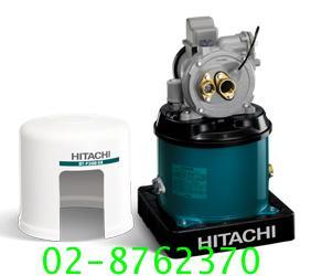 ปั๊มน้ำฮิตาชิอัตโนมัติดูดน้ำลึก DT-P300GX(PJ) ( 300 วัตต์ )