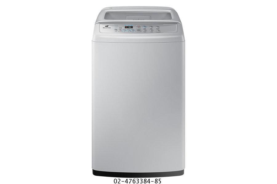 เครื่องซักผ้า SAMSUNG ฝาบน WA75H4000SG/ST 7.5KG