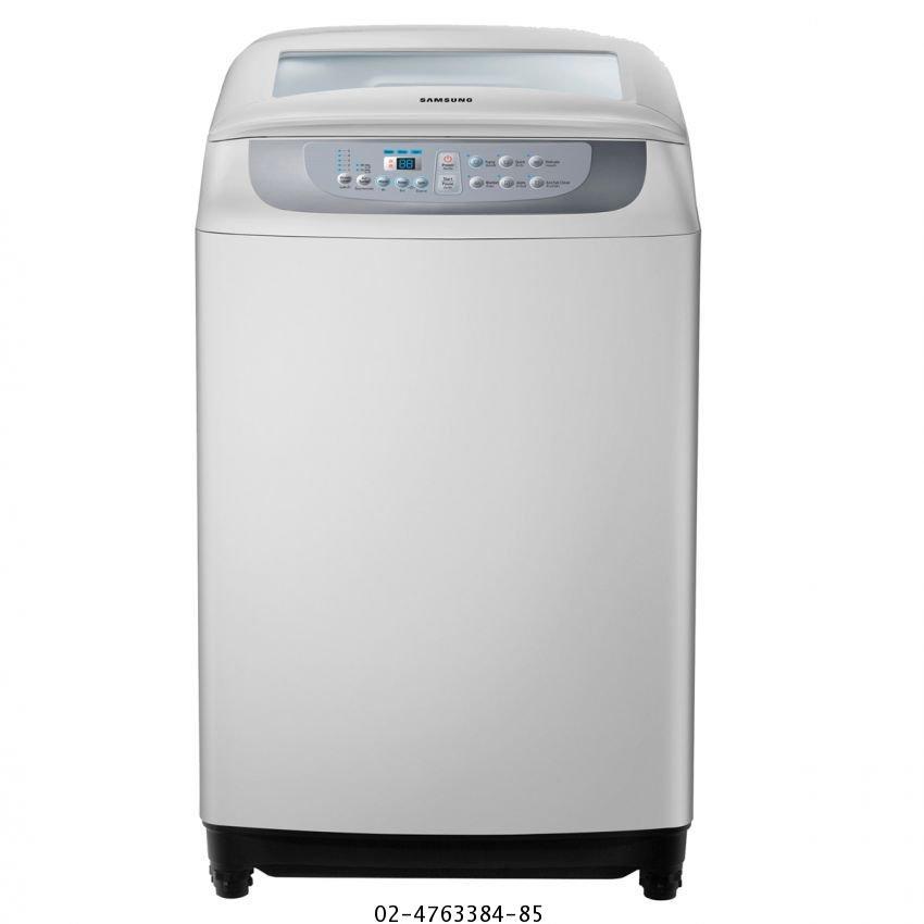 เครื่องซักผ้า SAMSUNG ฝาบน WA11F5S3QRY/ST 11KG