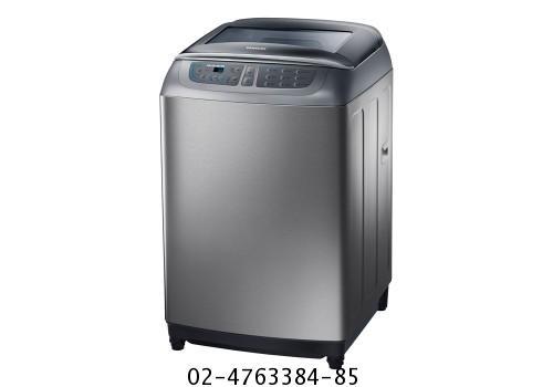 เครื่องซักผ้าฝาบน Samsung WA16F7S9MTA/ST 16KG