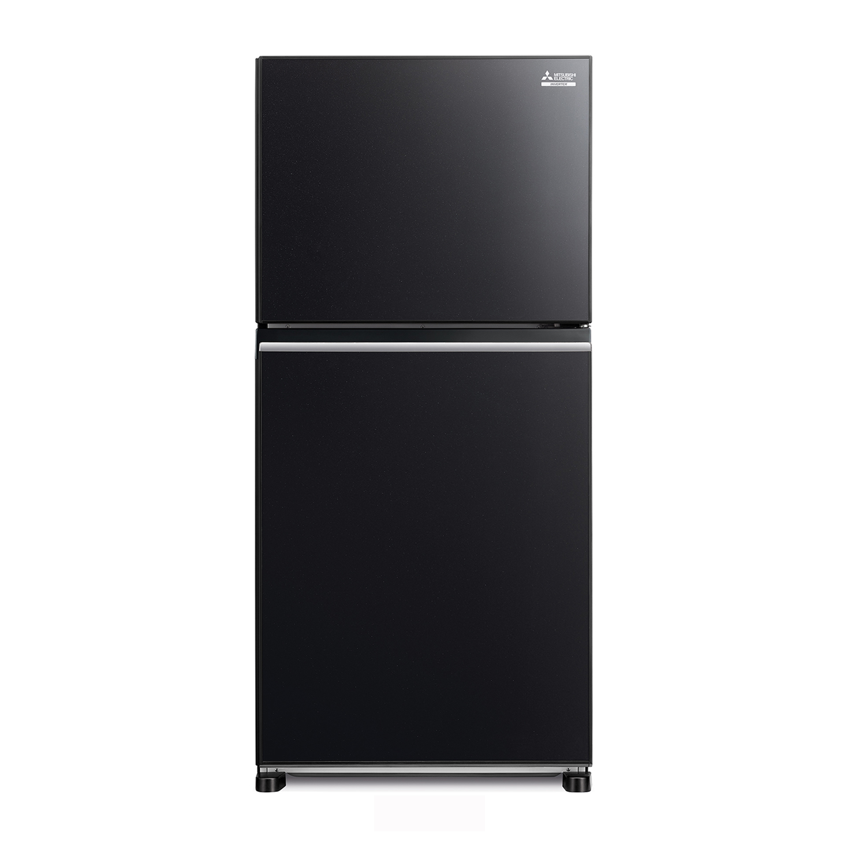 ตู้เย็น 2 ประตู MITSUBISHI มิตซูบิชิ MR-FX41EP ขนาด 13.3 คิว 2ประตู M Class INVERTER