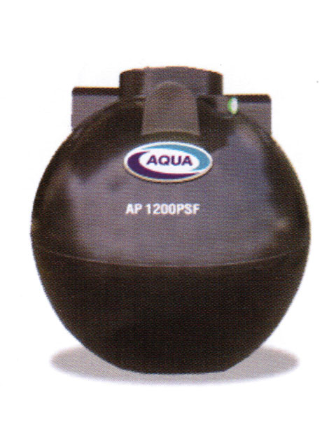 AQUA PAC (Double Flow)