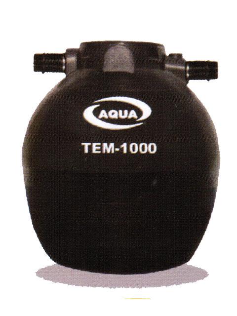 ถังบำบัดน้ำเสีย AQUA-TEM