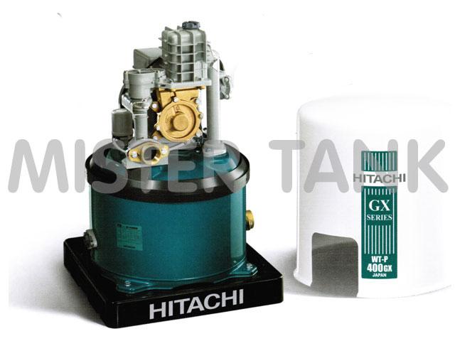 ปั๊มน้ำอัตโนมัติ HITACHI