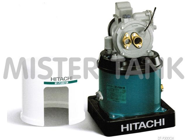 ปั๊มน้ำดูดน้ำลึก HITACHI