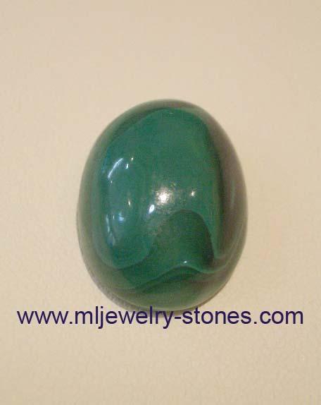 หินมาลาไคต์ , มาลาไคท์ (Malachite)