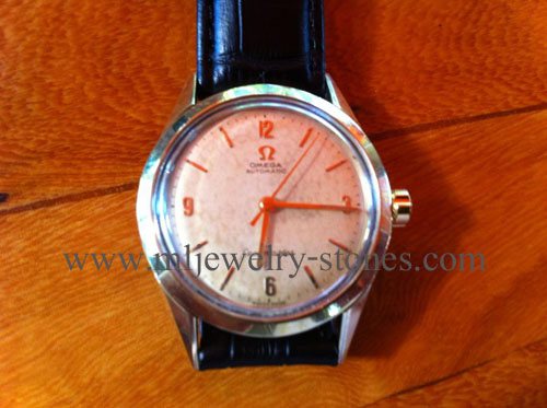 นาฬิกาโอเมก้า ซีมาสเตอร์ OMEGA SEAMASTER