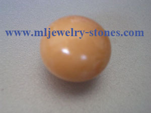 มุกหอยโข่ง melo pearl