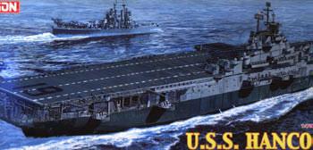 U.S.S HANCOCK CV-19