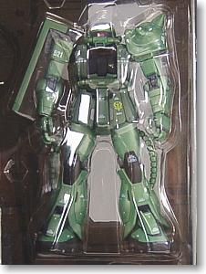 Super HCM-Pro Mass Production Type Zaku II 1/144 Bandai