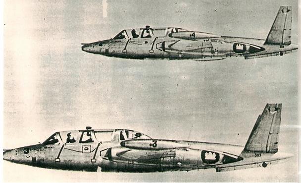 Fouga Magister Cambodia 1/72 Decal