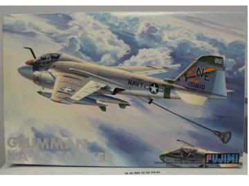 Grumman KA-6D Tanker 1/72 Fujimi