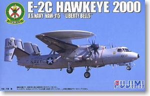 E-2C Hawkeye 2000 1/72 Fujimi