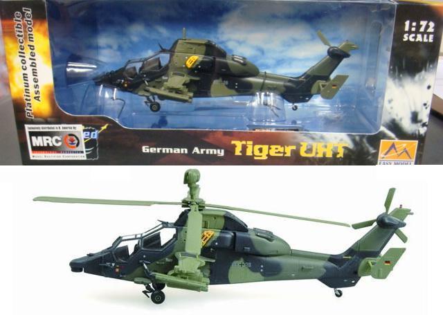 MODEL RECTIFIER GERMAN ARMY TIGER UHT 9826 1/72