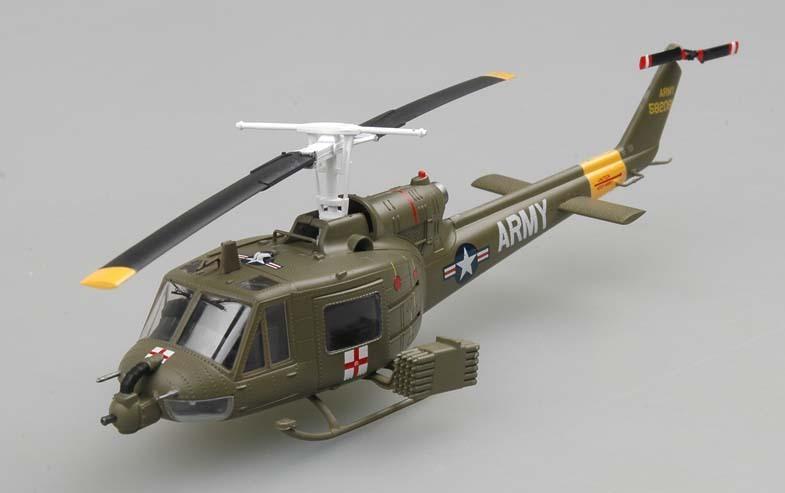 easy model 1/72 36908 U.S.Army UH-1B,No65-15045,Vietnam
