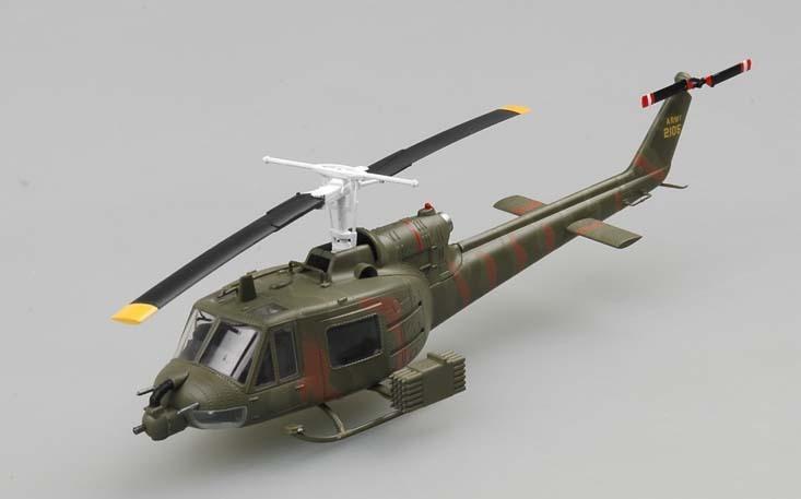 easy model 1/72 36906 UH-1B