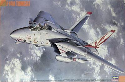 F-14A Tomcat 1/72 Hasegawa