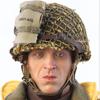 quot;Major Richardquot; 101st Airborne 1/6 Dragaon In Dream