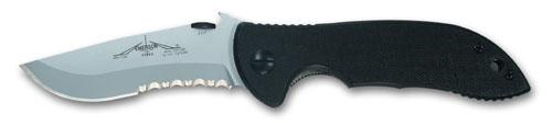 มีดพับต่อสู้พกพา Emerson Mini Commander SFS Made in USA
