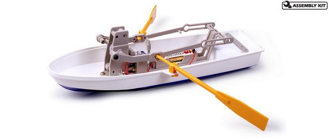 Rowboat Tamiya