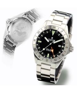 นาฬิกา Steinhart OCEAN VINTAGE GMT