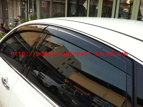 ชุดแต่งรอบคัน นิสสันเทียน่า Nissan Teana 2009 and Teana 2012 VIP Style 19
