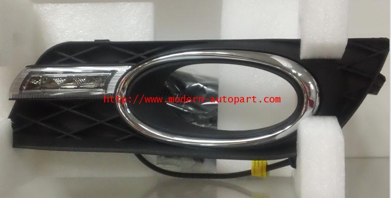 ไฟแต่ง ไฟ Daylight (DRL) for Honda CIVIC 2012