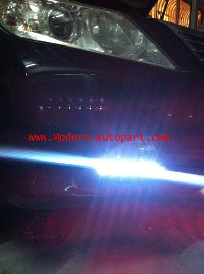 ไฟแต่ง ไฟ Daylight (DRL) for Toyota New CAMRY 2012