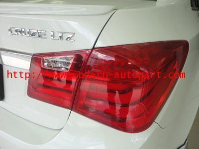 ไฟท้าย LED CRUZE Tail lamp Cruze BMW Style