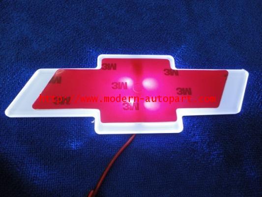 ไฟโลโก้ไฟ CAPTIVA LED WHITE
