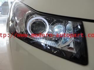 โคมไฟหน้า CRUZE Xenon 6000K Headlights (White)