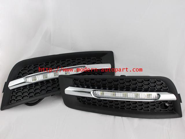 ไฟ DRL (CRUZE Benz style DRL V2)