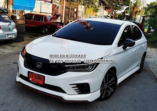 ชุดแต่งซิตี้ Honda CITY 2020 MDP V2 SPORT