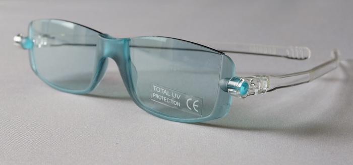 แว่นสำหรับคอมพิวเตอร์ NANNINI แบบไม่สายตา