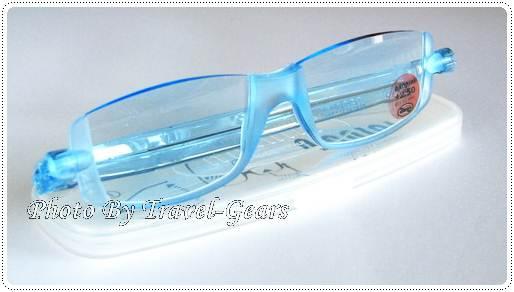 แว่นสายตายาวสำหรับคอมพิวเตอร์  NANNINI รุ่น COMPACT MONITOR BLUE