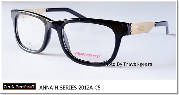 กรอบแว่นตา ZEEN PERFECT รุ่น ANNA H.SERIES 2012A