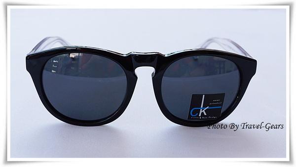 แว่นกันแดด CK no.2004