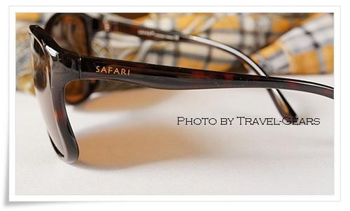 แว่นกันแดด SAFARI Polarized รุ่น LPL-6092 1
