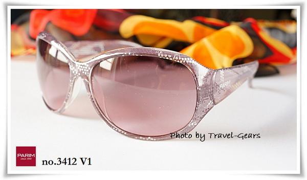 แว่นกันแดด PARIM no.3412
