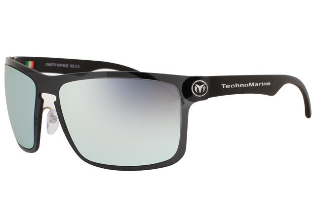 แว่นกันแดด TechnoMarine รุ่น DIMITRI MIRAGE SQ COL.01