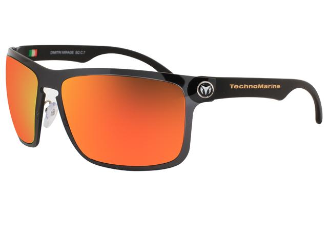 แว่นกันแดด TechnoMarine รุ่น DIMITRI MIRAGE SQ COL.04