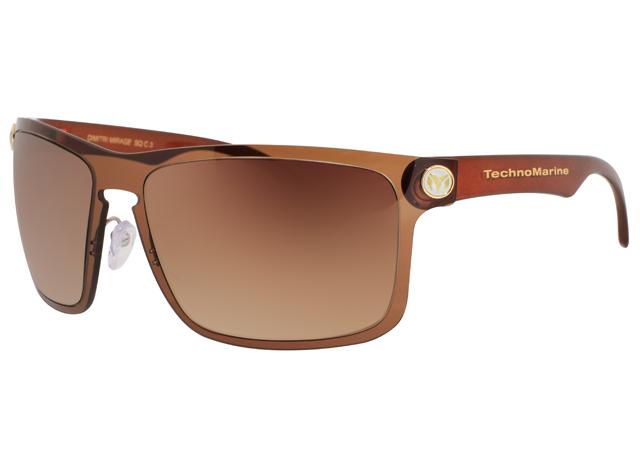 แว่นกันแดด TechnoMarine รุ่น DIMITRI MIRAGE SQ COL.05
