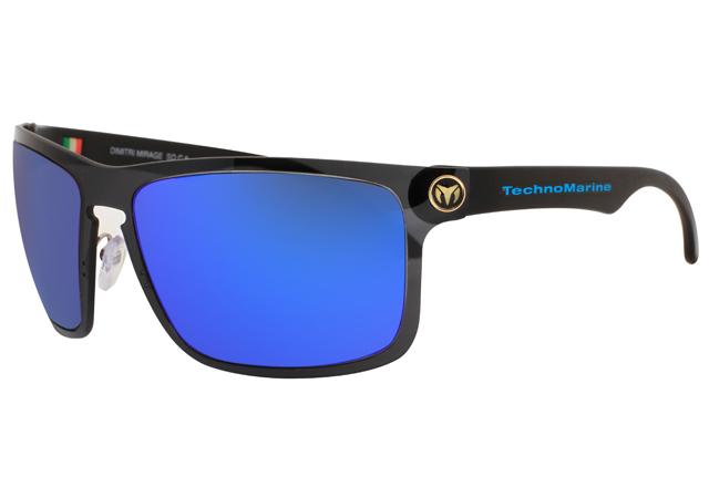 แว่นกันแดด TechnoMarine รุ่น DIMITRI MIRAGE SQ COL.06