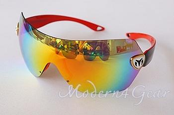 แว่นกันแดด TechnoMarine รุ่น DIMITRI TWSITER C.02