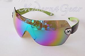 แว่นกันแดด TechnoMarine รุ่น DIMITRI TWSITER C.06