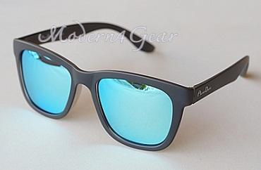 แว่นกันแดด Retro by Aaron Dommi no.AD-0002 M.GR