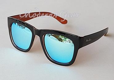 แว่นกันแดด Retro by Aaron Dommi no.AR-1001