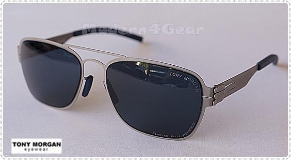 แว่นกันแดด TM Polarized รุ่น T008