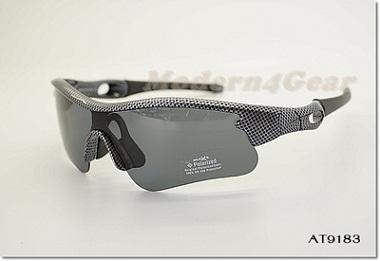 แว่นกันแดดเลนส์ Polarized รุ่น AT9183