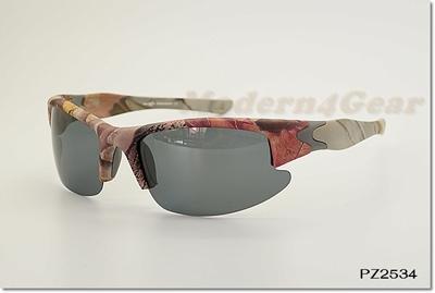 แว่นกันแดดเลนส์ Polarized รุ่น PZ2534
